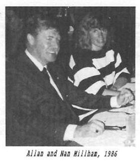 Allan and Nan Millham