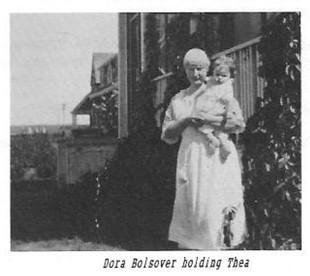 Bolsover Thea