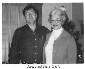 Edward Doris Oswald