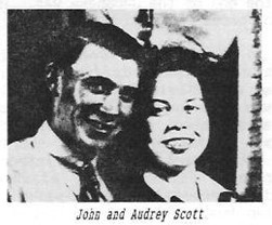 Scott John Audrey
