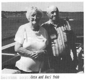 Tebb Cora Earl