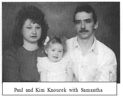knourek paul kim samantha
