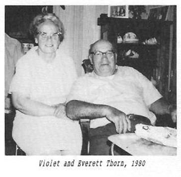 thorn violet everett
