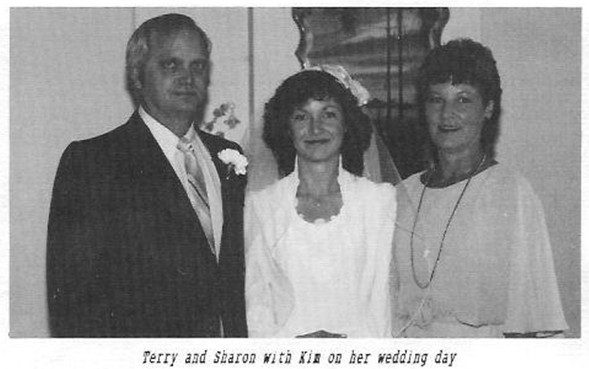vincer terry sharon kim wedding