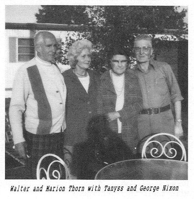 thorn marion walter tanyss george nixon